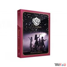 GFRIEND - Season of GFRIEND (2 BLU-RAY)
