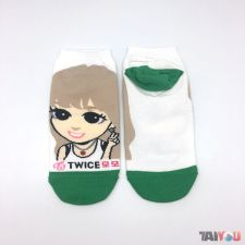 Chaussettes - Momo (TWICE) [060]