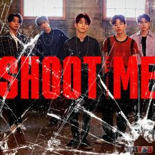 DAY6 - Shoot Me: Youth Part 1 - Mini Album Vol. 3
