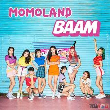 MOMOLAND - Fun to the World - 4th Mini Album
