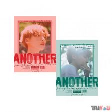 Jeong Sewoon - Another - Mini Album Vol.2