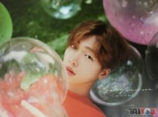 Poster officiel - Jeong Sewoon - Another - Ver. B