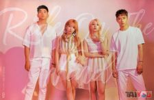 Poster officiel - KARD - Ride On The Wind