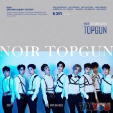 NOIR - Top Gun - 2nd Mini Album