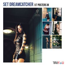 Set 40 - Dream Catcher