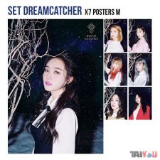 Set 41 - Dream Catcher