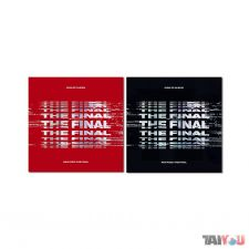 iKON - New Kids : The Final - EP Album