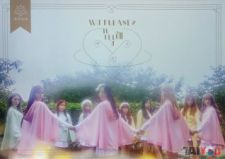 Poster officiel - WJSN (Cosmic Girls) - WJ Please ? - Version A