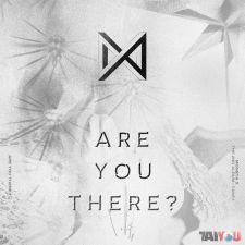 MONSTA X - TAKE.1 - ARE YOU THERE? - Vol. 2