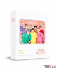 BTS - 4th MUSTER Happy Ever After - Blu-ray [3DISC]