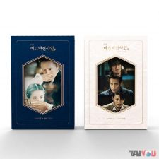 Mr.Sunshine OST - Limited Edition