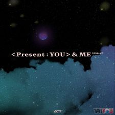 GOT7 - Present : You & Me Edition (2 CD)