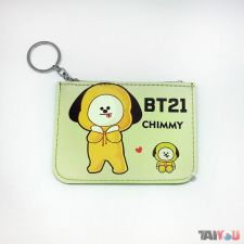 Porte Monnaie - Chimmy (BT21)