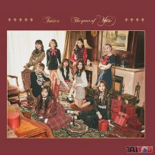 TWICE - The Year of Yes - 3rd Special Album