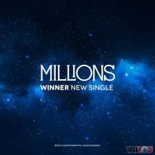 WINNER - Millions - Single Album