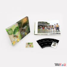 TWICE - Summer Nights MONOGRAPH - Edition Limitée