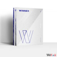 WINNER - 2018 Everywhere Tour in Seoul (2 DVD) [PROMO-O]