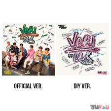 VeriVery - Veri-Us - Mini Album [PROMO-I]