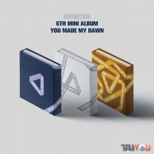 SEVENTEEN - You Made my Dawn - 6th Mini Album