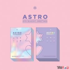 ASTRO - Season's Greetings 2019