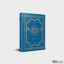 GFRIEND - Time For Us - The 2nd Album [Limited Edition]