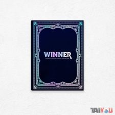 WINNER - WINNER'S 2019 WELCOMING COLLECTION (1 DVD)
