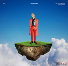 KEY (SHINee) - I Wanna Be - 1st Album Repackage