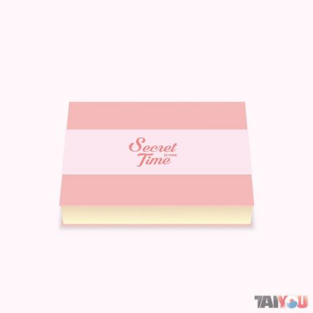 IZ*ONE - IZ*ONE - Secret Time