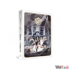 GFRIEND - 2018 GFRIEND FIRST CONCERT [SEASON OF GFRIEND] (2 DVD)
