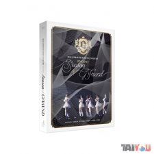 GFRIEND - 2018 GFRIEND FIRST CONCERT [SEASON OF GFRIEND] (2 Blu-Ray)