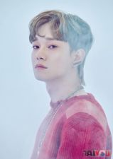 Poster - Chen (EXO) [M-1341]