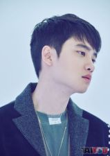 Poster - D.O (EXO) [M-1342]