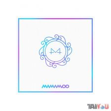 MAMAMOO - White Wind - 9th Mini Album
