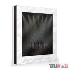 SEVENTEEN - 2018 CONCERT 'IDEAL CUT' IN SEOUL (3 DVD)