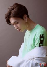 Poster - Johnny (NCT 127) [W-039]