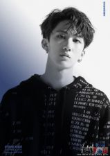 Poster - Changbin (Stray Kids) [W-075]