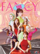 TWICE - Fancy You - The 7th Mini Album