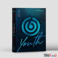 DAY6 - DAY6 1st World Tour - Youth (2DVD)