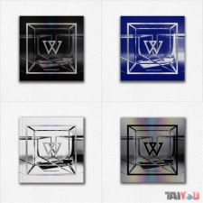 WINNER - We - 2nd Mini Album