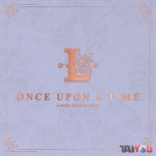 LOVELYZ - Once Upon A Time - 6th Mini Album