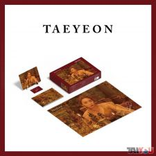 Puzzle Package - Taeyeon (GIRLS'GENERATION)