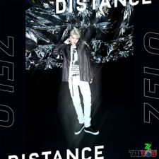 Zelo (B.A.P) - Distance - Mini Album Vol.1