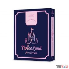 TWICE - TWICELAND ZONE 2:FANTASY PARK  (2BLU-RAY)