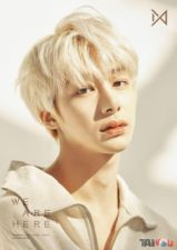 Poster - Hyungwon (MONSTA X) [M-1492]