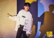 Poster - Changbin (Stray Kids) [M-1516]