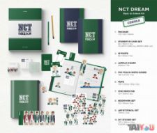 2019 Back to School Kit - Chenle (NCT DREAM)