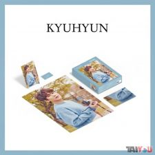 Puzzle Package - Kyuhyun (SUPER JUNIOR)