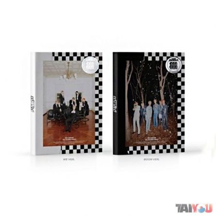 NCT Dream - WE BOOM - 3rd Mini Album