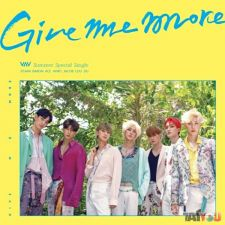 VAV - Give Me More - Special Single