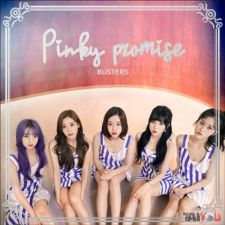 Busters - Pinky Promise - Vol.3
